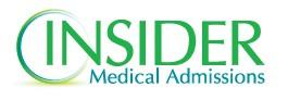 Insider Medical Admissions